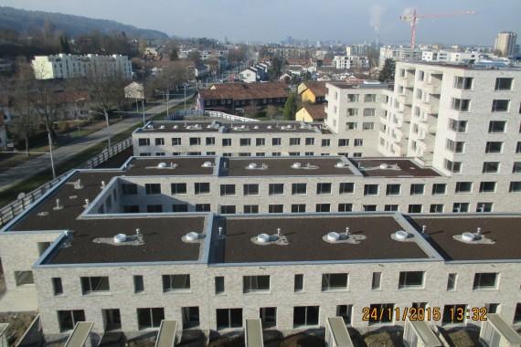 Mattenhof DerNeubau